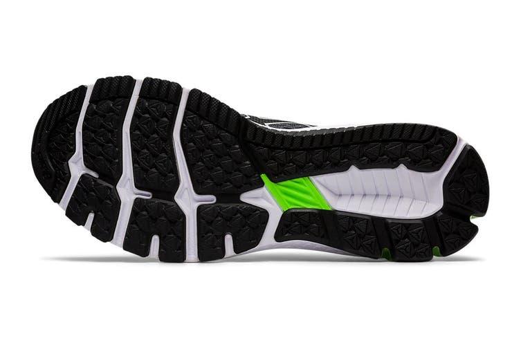 ASICS Men's GT-1000 9 Running Shoe (Metropolis/Black, Size 11 US)