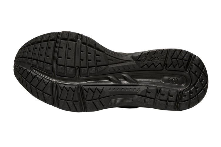 ASICS Women's Gel-Contend 5 Running Shoe (Black/Graphite Grey, Size 8 US)