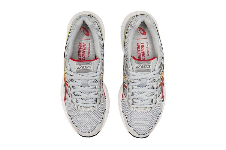 ASICS Women's Gel-Contend 5 Running Shoe (Piedmont Grey/Laser Pink, Size 10 US)