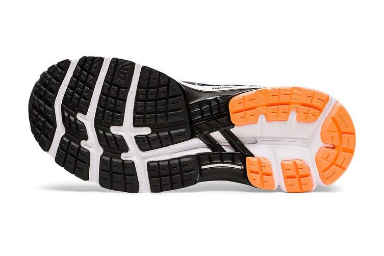 ASICS Women's Gel-Kayano 26 Running Shoe (Black/Blue Coast, Size 8 US)