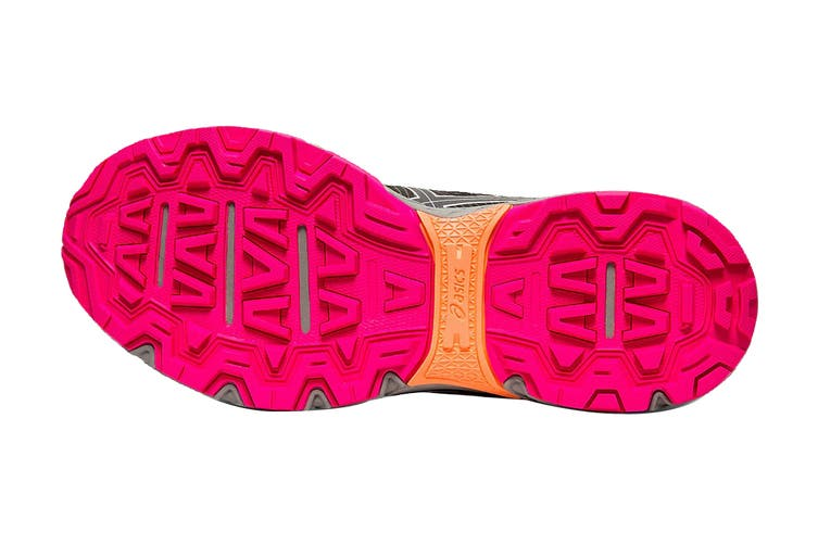 ASICS Women's Gel-Venture 7 Running Shoe (Carrier Grey/Silver, Size 10 US)