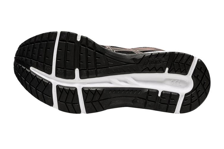 ASICS Women's Gel-Contend 6 Running Shoe (Black/Rose Gold, Size 6.5 US)