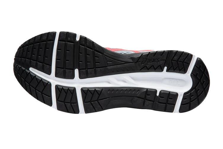 ASICS Women's Gel-Contend 6 Running Shoe (Sheet Rock/Diva Pink, Size 6.5 US)