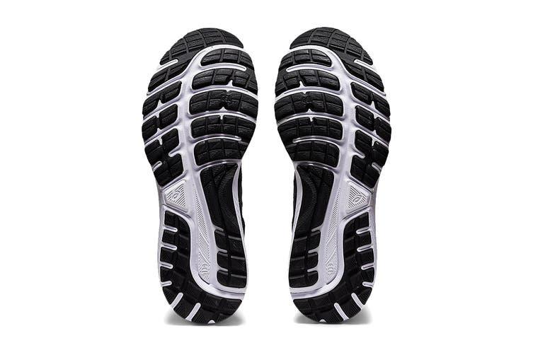 ASICS Women's Gel-Contend 6 Running Shoe (Carrier Grey/Lilac Tech, Size 7 US)