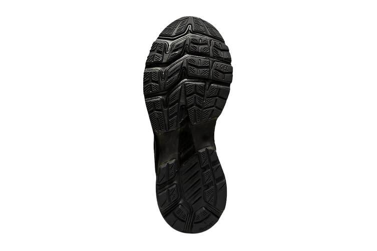 ASICS Women's Gel-Kayano 27 Running Shoe (Black/Black, Size 11.5 US)