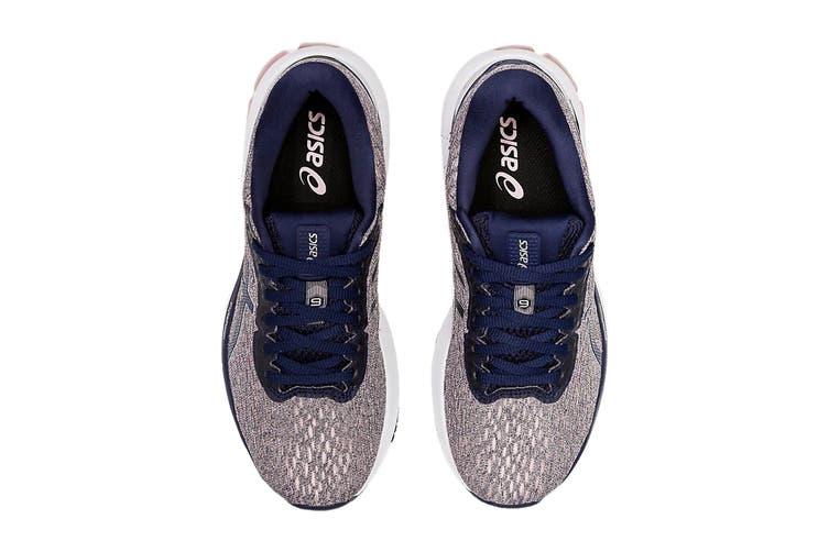 ASICS Women's GT-1000 9 Running Shoe (Watershed Rose/Peacoat, Size 7 US)