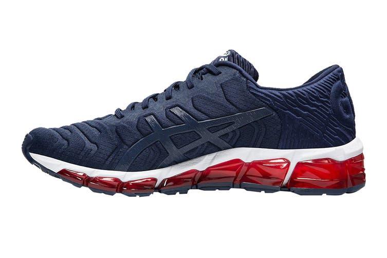 ASICS Men's Gel-Quantum 360 5 Running Shoe (Peacoat/Peacoat, Size 15 US)