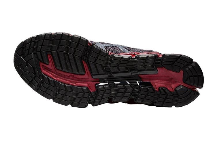 ASICS Men's Gel-Quantum 360 5 Running Shoe (Black/Carrier Grey, Size 12.5 US)