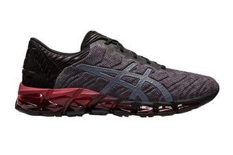 ASICS Men's Gel-Quantum 360 5 Running Shoe (Black/Carrier Grey, Size 12 US)