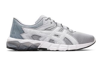 ASICS Men's Gel-Quantum 90 2 Running Shoe (Piedmont Grey/White, Size 12 US)