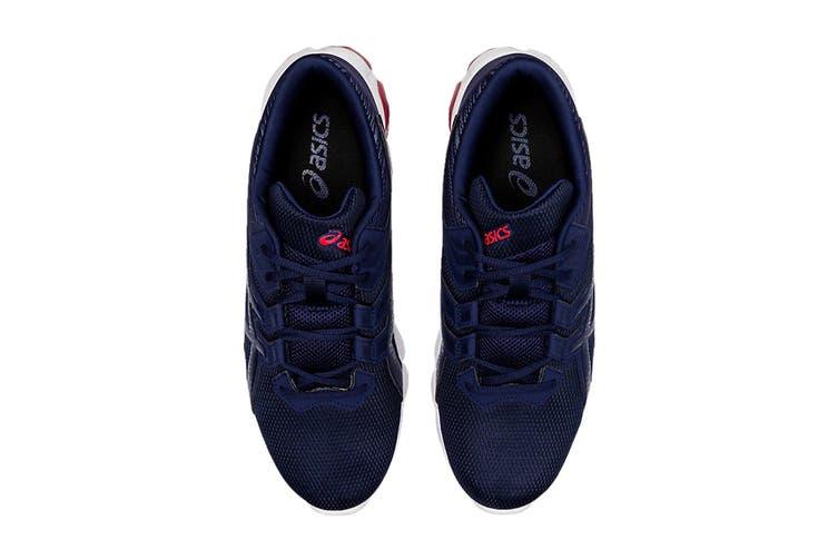 ASICS Men's Gel-Quantum 90 2 Running Shoe (Peacoat/Peacoat, Size 11 US)