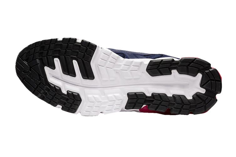 ASICS Men's Gel-Quantum 90 2 Running Shoe (Peacoat/Peacoat, Size 8 US)