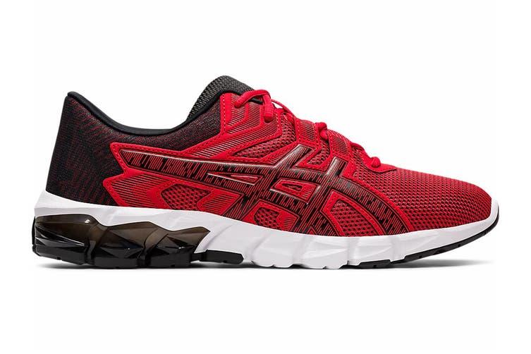 ASICS Men's Gel-Quantum 90 2 Running Shoe (Classic Red/Black, Size 10 US)