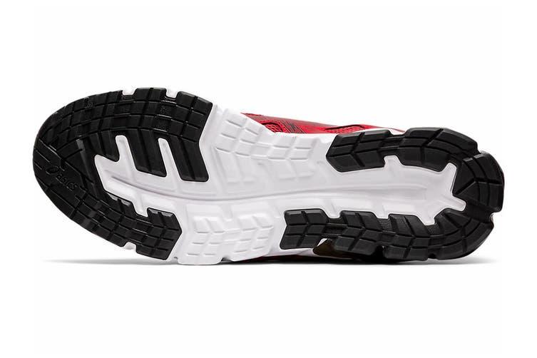 ASICS Men's Gel-Quantum 90 2 Running Shoe (Classic Red/Black, Size 8 US)