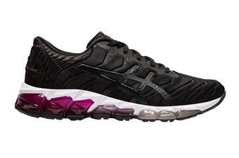 ASICS Women's Gel-Quantum 360 5 Running Shoe (Black/Black, Size 10 US)