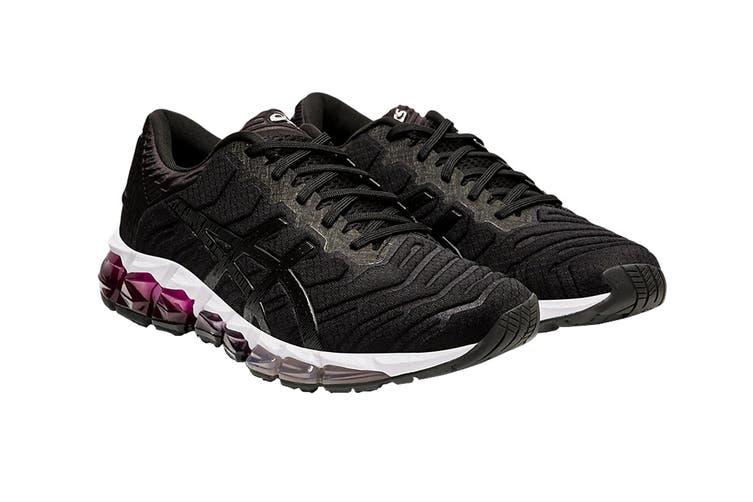 ASICS Women's Gel-Quantum 360 5 Running Shoe (Black/Black, Size 6 US)