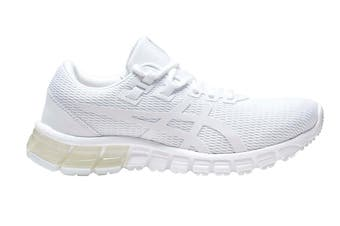 ASICS Women's GEL-Quantum 90 Running Shoe (White/White)