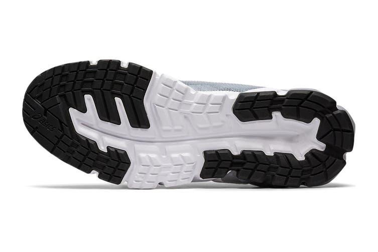 ASICS Women's Gel-Quantum 90 2 Running Shoe (Piedmont Grey/Peacoat, Size 8 US)