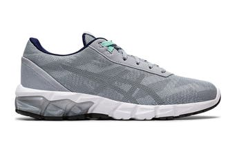 ASICS Women's Gel-Quantum 90 2 Running Shoe (Piedmont Grey/Peacoat, Size 9 US)