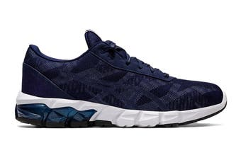 ASICS Women's Gel-Quantum 90 2 Running Shoe (Peacoat/White, Size 8 US)