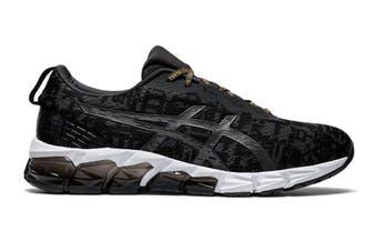 ASICS Men's Gel-Quantum 180 5 Sound Tokyo Running Shoe (Graphite Grey/Black, Size 14 US)