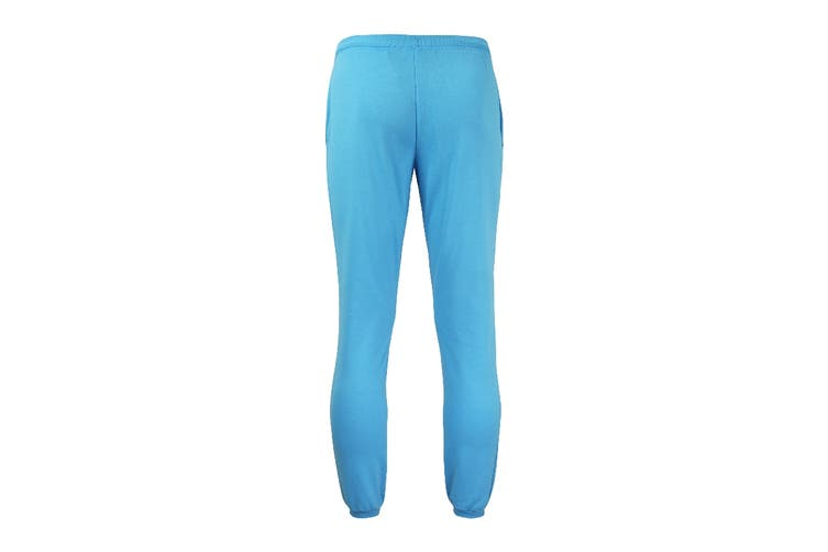 ASICS Women's Pants Sigma (Light Blue, Size XS)