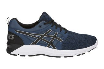 ASICS Men's Gel-Torrance Running Shoe (Dark Blue/Black/White, Size 9.5)