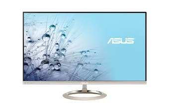 "ASUS 27"" Full HD 1080p IPS LED Low Blue Light Monitor (MX279HS)"