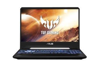"ASUS TUF 15.6"" Ryzen 5-3550H 8GB RAM 256GB SSD GTX1050 Gaming Laptop (FX505DD-BQ145T)"