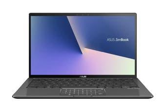 """ASUS 13.3"""" ZenBook Flip Core i5-8265U 8GB RAM 256GB SSD Laptop (UX362FA-EL224R)"""