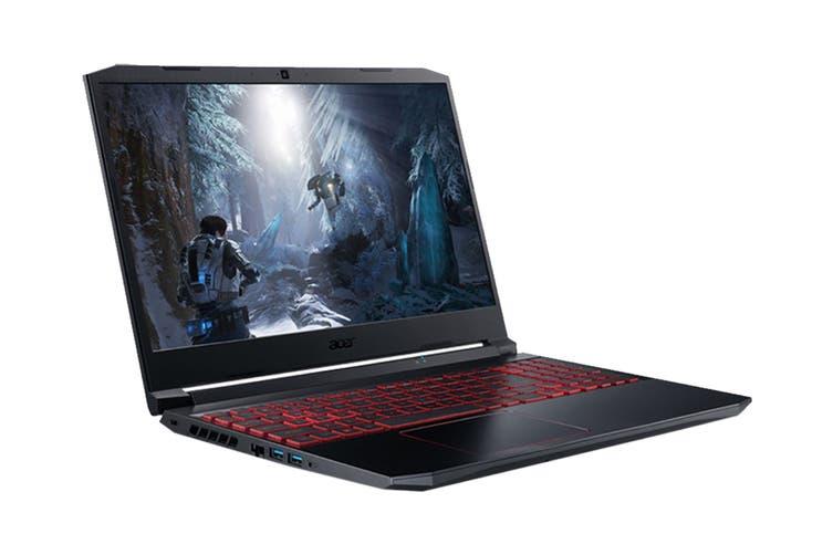 """Acer Nitro 15.6"""" Core i5-10300H 8GB RAM 256GB SSD GTX 1650 Windows 10 Home Gaming Laptop (NH.Q7RSA.003)"""