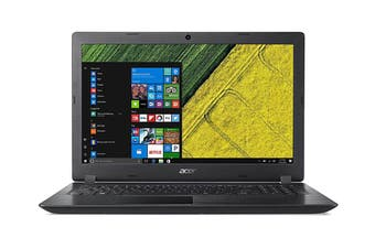 "Acer 15.6"" Aspire 3 Pentium N5000 4GB RAM 500GB HDD Laptop (NX.GVWSA.007-C77)"
