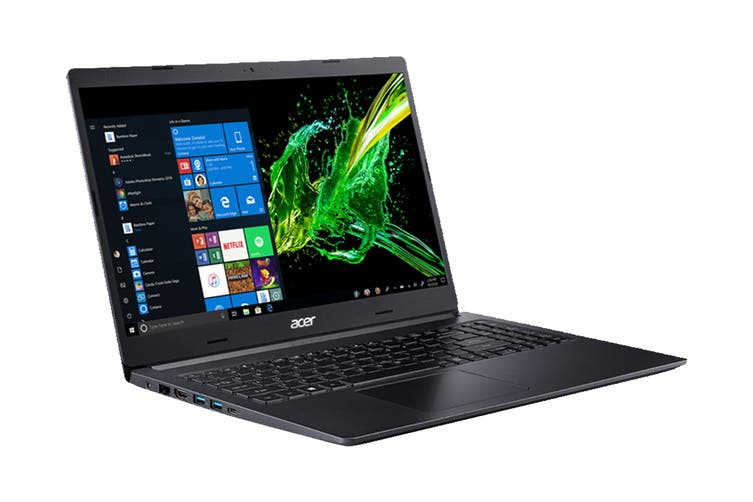 "Acer Aspire 5 15.6"" Core i5-10210U 8GB RAM 1TB HDD W10H Laptop (NX.HNDSA.00A-C77)"