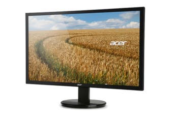 "Acer 24"" 16:9 1920x1080 Full HD LED Monitor (K242HL)"