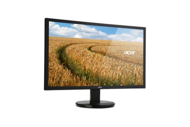 """Acer 24"""" 16:9 1920x1080 Full HD LED Monitor (K242HL)"""