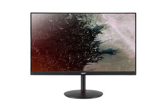 "Acer Nitro Free-Sync HDR 400 27""IPS-LED 16:9 2560X1440 Monitor (XV272UP)"