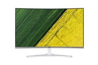 "Acer Gaming Free-Sync 31.5"" Curve 16:9 FHD 1920x1080 Monitor (ED322QA)"
