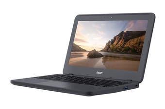 """Acer 11.6"""" HD Chromebook Celeron N3060 2GB RAM 16GB EMMC (C731-C11A)"""