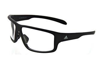 Adidas Kumacross 2.0 Sunglasses (Black Matt Vario, Size 64-13-140) - Vario (Antifog)