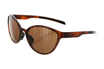 Adidas AD3475 Sunglasses (Brown Havana, Size 56-16-135) - Brown