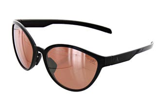 Adidas AD3475 Sunglasses (Shiny Black, Size 56-16-135) - Lst Active Silver