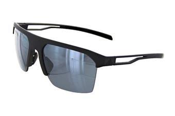 Adidas AD4975 Sunglasses (Grey, Size 66-12-135) - Chrome Mirror