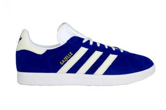 Adidas Originals Gazelle Shoes (Mystery Ink/White)