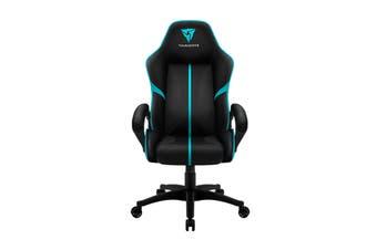 ThunderX3 BC1 Gaming Chair - Black/Cyan