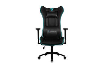 ThunderX3 UC5 Gaming Chair Standard Edition- Black/Cyan