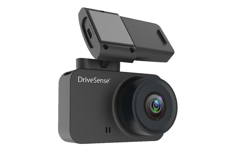 Andatech DriveSense Ranger Duo Dashcam with GPS, Rear Camera & 16GB SD Card (DVS-RANGERDUO)