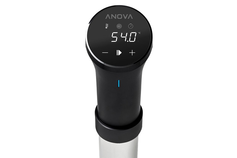Anova Wi-Fi Precision Cooker and Vacuum Sealer with BONUS Vacuum Bags