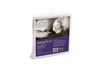 Babyrest Waterproof Mattress Protector - Standard (AP69)