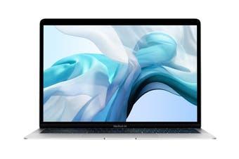 """Apple 13.3"""" MacBook Air 2019 MVFK2 (1.6GHz i5, 8GB RAM, 128GB SSD, Silver)"""