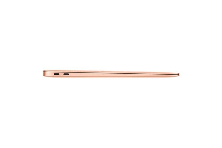 "Apple 13.3"" MacBook Air 2019 MVFN2 (1.6GHz i5, 8GB RAM, 256GB SSD, Gold)"